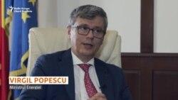 Ministrul Energiei: Ce se va întâmpla cu contractele la gazele naturale?