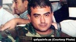 Tankçı Rahim Tağıyev