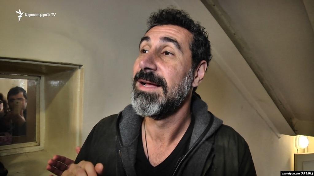 Танкян обещает скоро приехать в Армению