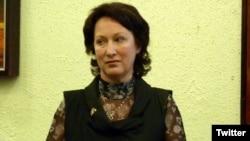 Світлана Чечиль