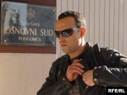 Novinar RSE Petar Komnenić osuđen je na kaznu zatvora od četiri mjeseca zbog klevete