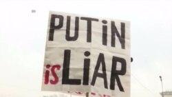 В РФ содержатся под стражей более 50 политзаключенных.
