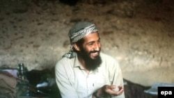 The report says Osama Bin Laden remains a 'potent symbolic figure' for extremists.