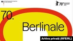 Berlinala 2020, afiș