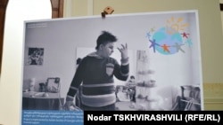 April 2: World Autism Awareness Day.