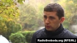 Олексій Салазський, співвласник адвокатського об'єднання «Бона Фідес»
