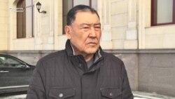 Балташ Тұрсымбаев: Конституция өзгерді, бірақ жүйе өзгерген жоқ