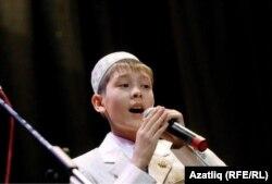 Илшат Габдуллин