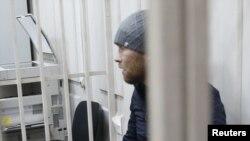 Анзор Губашев, которому, как и Зауру Дадаеву, уже сегодня предъявили официальные обвинения в причастности к убийству Бориса Немцова