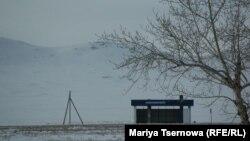 Новоселенгинск. Бурятия