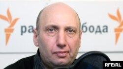 Оьрсийчоь -- Измайлов Вячеслав, Маршо Радион Москох студи, 21Деч2009