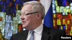 Сергеј Рибаков