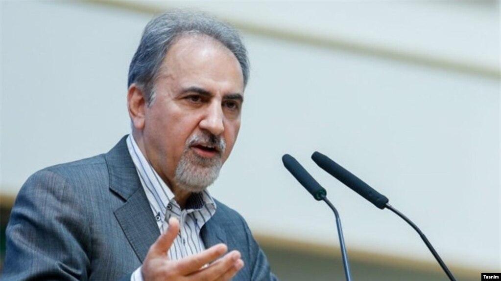 نجفی: شهرداری تهران ۳۰ هزار میلیارد تومان بدهی دارد