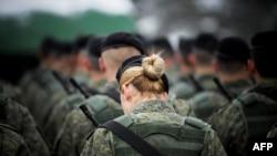 Bezbedonosne snage Kosova