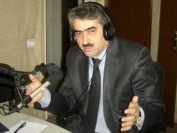 Tanrıverdi Mustafayev: 'İşçilərimiz təhlükəsiz şəraitdə işləsin deyə, elektrik verilişi dayandırılır'