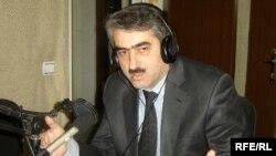 Azerbaijan – Tanriverdi Mustafayev, spokesman for Baku Electricity Distribution Company (Bakielektrikshebeke), Baku, 19Feb2009