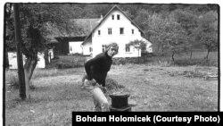 Vaclav Havel şəkillərdə