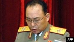 Ри Јонг Хо