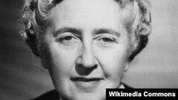 Agatha Christie (1891 - 1976)