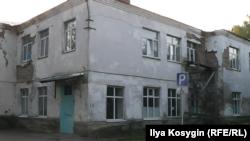 Больница в городе Струнино, Александровский район, Владимирская область (дата не указана)