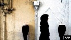 Іранська жінка (ілюстраційне фото)