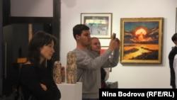 Владивосток, благотворительный аукцион в помощь детям-отказникам