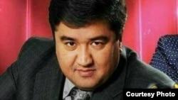 Муқимҷон Абдуфаттоев