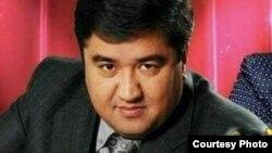 Муқим Абдуфаттоев