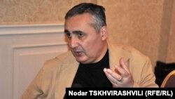 ირაკლი მელაშვილი