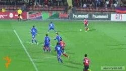 Հայաստան - Անդորրա` 4:0