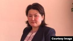 Элиза Жылкыбаева