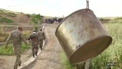 Դավիթ Տոնոյանի կարծիքով՝ ՊԲ զինծառայողը մոլորվելու հետևանքով է հայտնվել ադրբեջանական կողմում