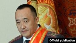 Данияр Абдыкаров