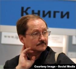 Александр Макаров-Кротков