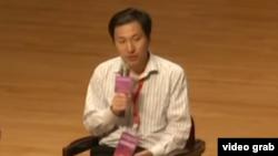 Генетик Хэ Цзянькуй заявил в ноябре о рождении первого человека с изменённым геномом