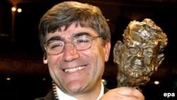 Journalist Hrant Dink
