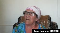 Валентина Кокочко, мать Сашки