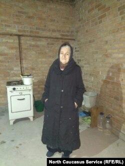 72 шо долу Темирханова Лидия