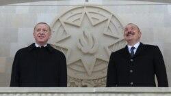 «Եղբայրական սե՞ր», թե՞ աշխարհքաղաքական շահեր. գրեթե մեկ դար անց Թուրքիան վերադարձավ Հարավային Կովկաս