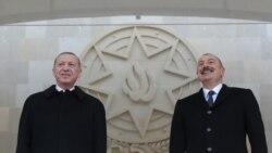 Հայաստանում արձագանքում են Թուրքիայի և Ադրբեջանի նախագահների Բաքվում հնչեցրած հայտարարություններին