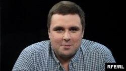 Муниципальный депутат Константин Янкаускас