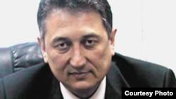 Sanjar Umarov