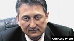 Сaнжaр Умaров.