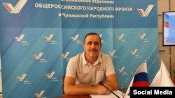 Владислав Солдатов