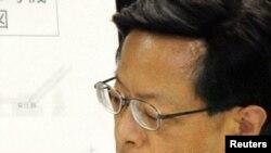 Представитель национального агентства по ядерной и промышленной безопасности Хидехико Нисияма