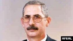 """Bəxtiyar Sadıqov: """"Mən hələ eşitməmişəm kimsə Mehriban xanımın birinci vitse-prezident təyin olunmasından razı qalmadığını dilinə gətirsin"""""""