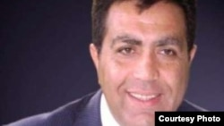 Ниджат Гулиев, бывший министр внешнеэкономических связей Азербайджана.