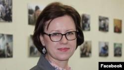Ліна Кущ