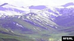 Թուրքիա - Վանի տարածաշրջանի լեռները, արխիվ
