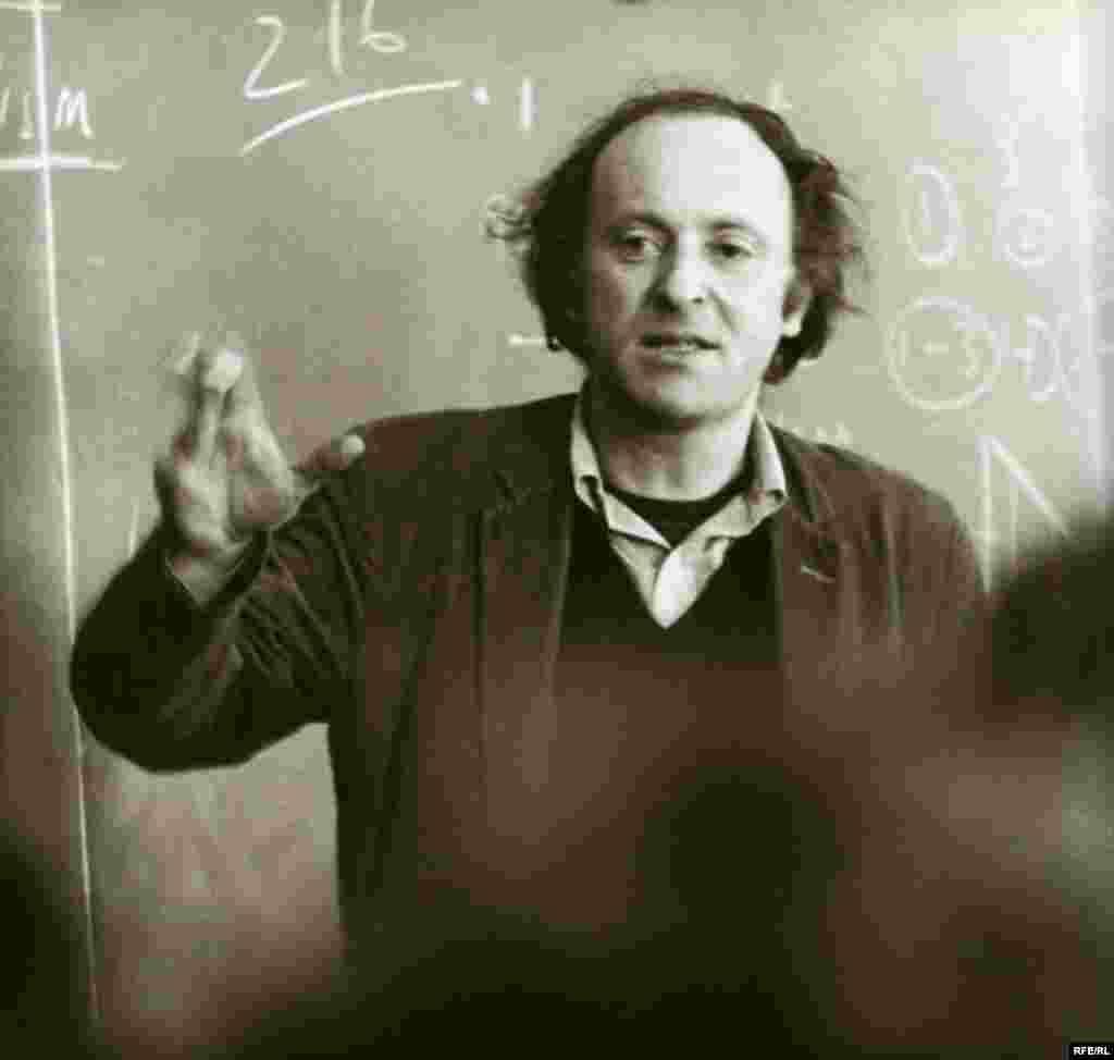 Бродский в Нью-Йорке. Учитель поэзии #8